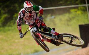 CAMPIONATO ITALIANO DOWNHILL  2012 SESTRIERE