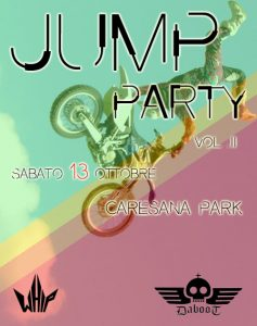 JUMP PARTY!!!
