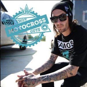 SUPERHOT MOTOCROSS GUYS / EP. 01 / JOSH HANSEN