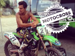 SUPERHOT MOTOCROSS GUYS / EP. 02 / GAUTIER PAULIN