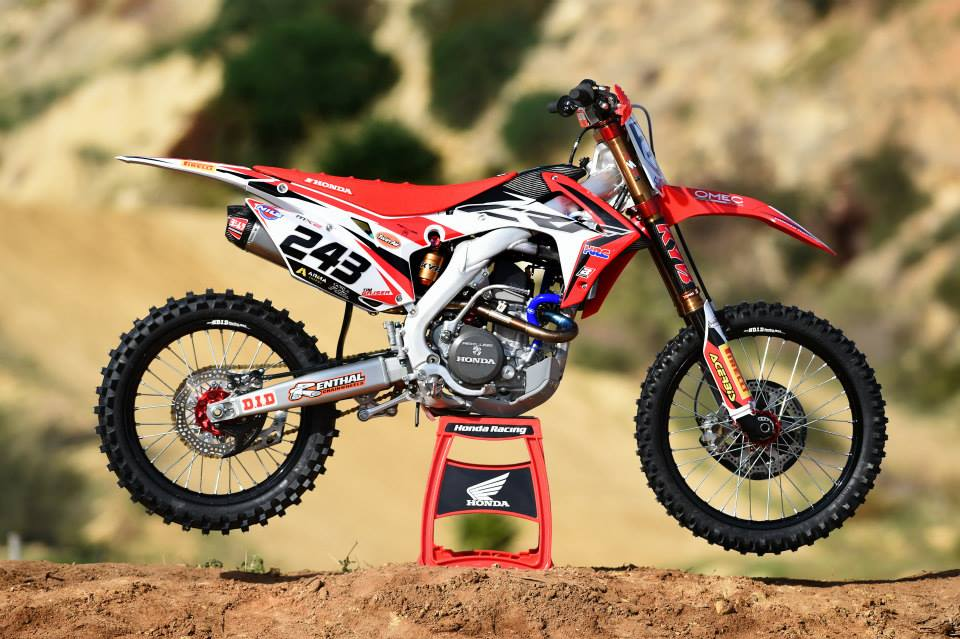 Honda Crf 250 02 Image | Apps Directories