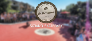 RE DEL CEMENTO: BMX JAM @ SIZIANO SKATEPARK