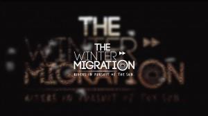 Teaser - the winter migration