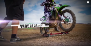 How to: Online University of Supercross