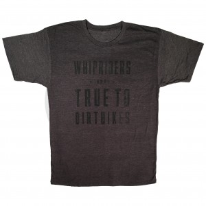 true to dirtbikes whipriders t-shirt