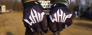 WHIPRIDERS gloves