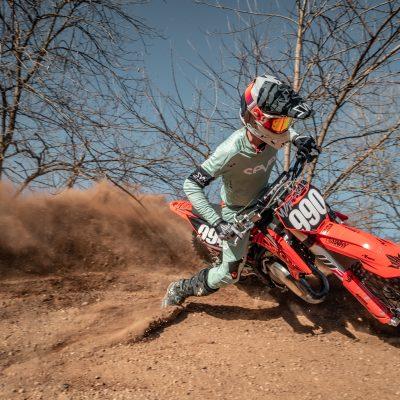 Motocross Pre Season checklist